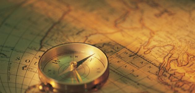 """""""هنا"""" ابرز الكلمات التي تعبر عن التاريخ"""