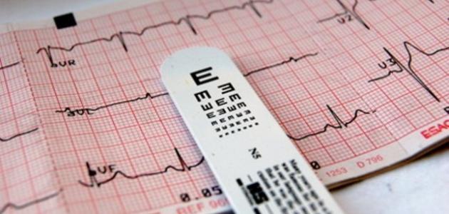 ما أسباب تسارع ضربات القلب