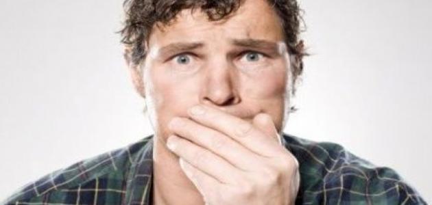 ما أسباب الغثيان بعد الأكل