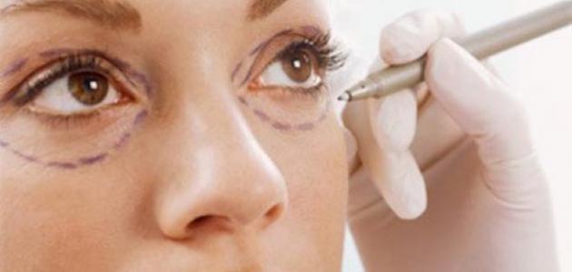 عمليات التجميل وأضرارها