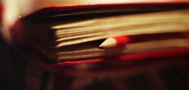 كيف أكتب مذكراتي