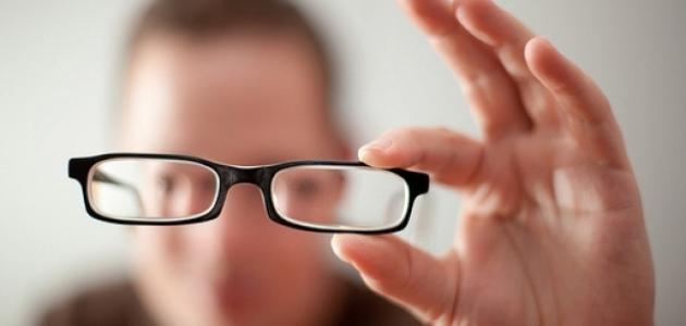 كيف تعالج قصر النظر