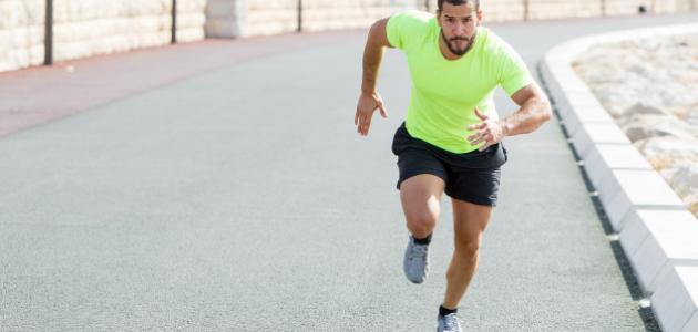 كيف تكون سريع في الركض