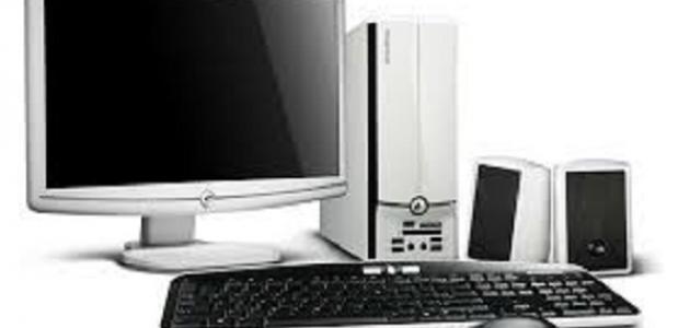 كيف اخترع الكمبيوتر