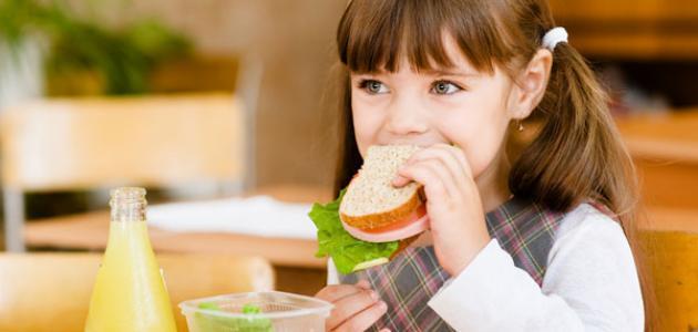 طرق التغذية الصحية