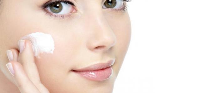 كيف يمكن تبييض الوجه