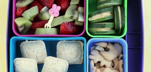 طرق تغذية الطفل