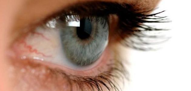 تعريف حاسة البصر