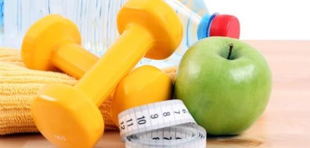 كيف تفقد الوزن في رمضان