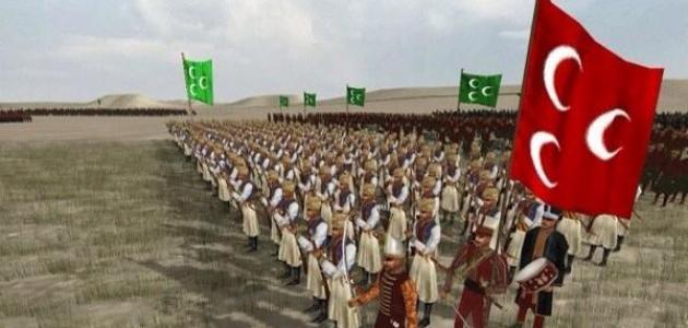 تعريف الجيش الانكشاري