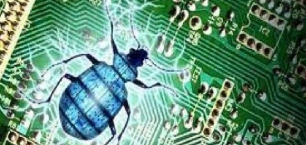 كيفية تنظيف جهاز الكمبيوتر من الفيروسات