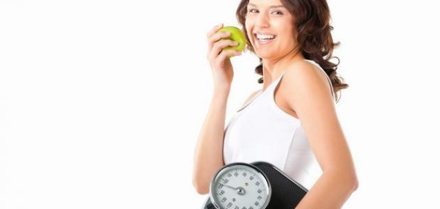 كيف أحدد وزني المثالي