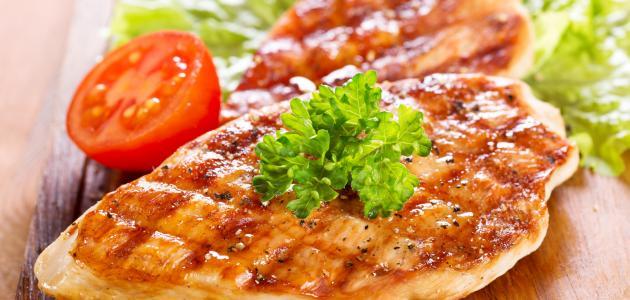 طريقة طبخ صدور الدجاج