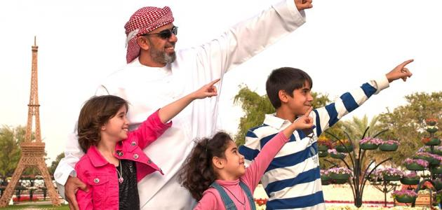 من طرائف العرب