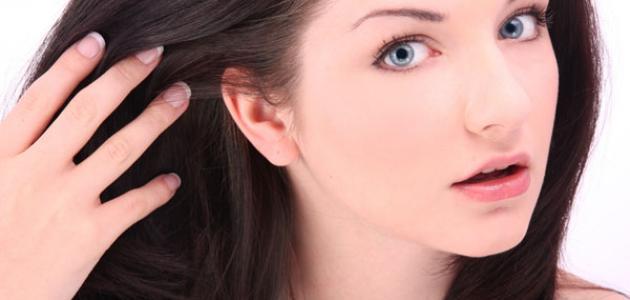 كيف افتح لون صبغة الشعر