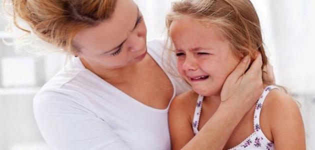 كيف نعالج الديدان عند الاطفال - موضوع