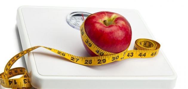 كيفية احتساب كتلة الجسم