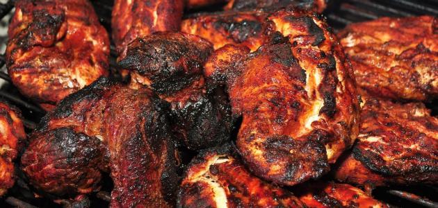 كيفية طبخ الدجاج في الفرن