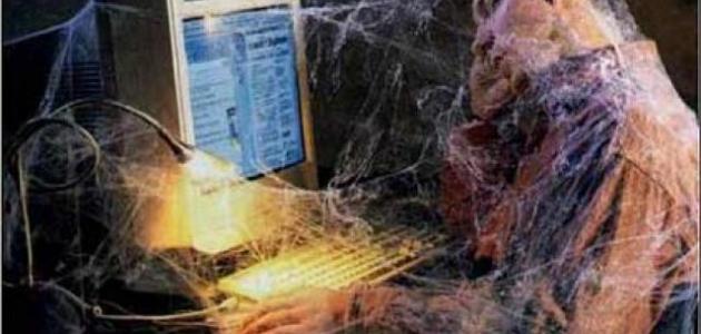 كيف يمكن تجنب سلبيات الإنترنت
