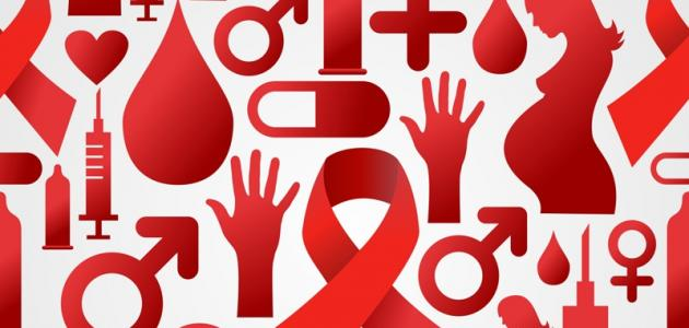 كيف اكتشف الايدز