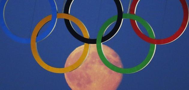 تعريف الألعاب الأولمبية