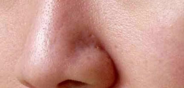 كيف اخفي مسامات وجهي