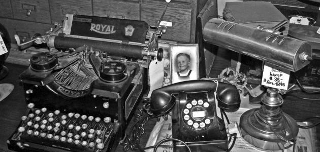 كيف اخترع التليفون
