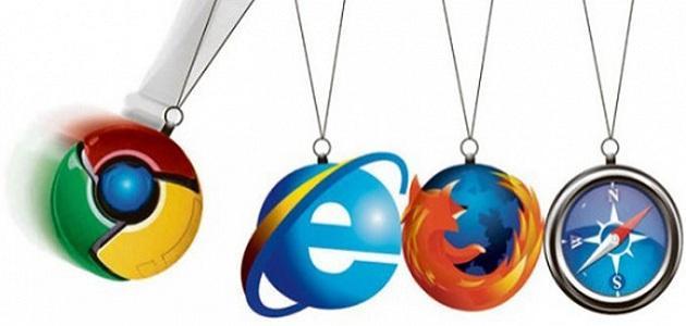 كيف أحسب سرعة الإنترنت