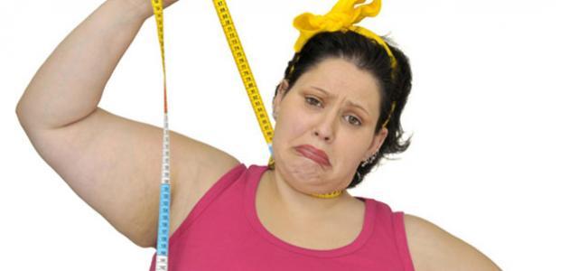 كيف تخفف وزنك