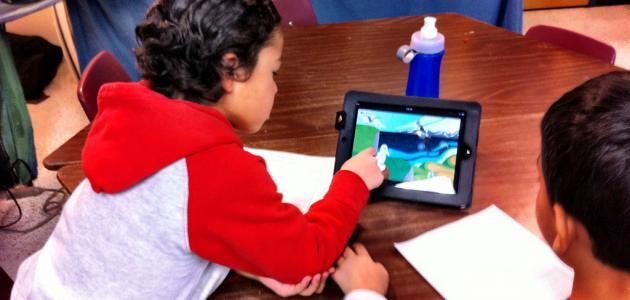تعريف تكنولوجيا التربية