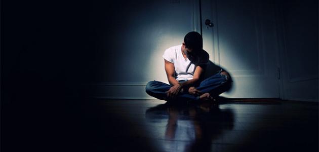 كيف أقضي على حالة الاكتئاب