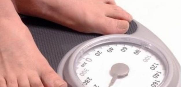 كيف أحسب الوزن المثالي