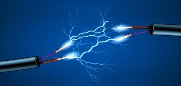 كيف يمكن توليد شحنات كهربائية