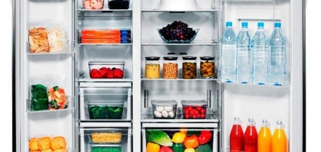 كيف احفظ الخضار في الثلاجة