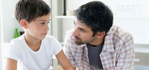 كيف نعالج مشكلة السرقة عند الاطفال
