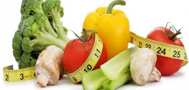 طريقة إذابة الدهون من الجسم