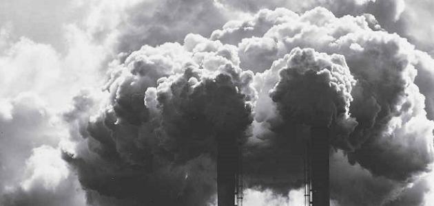 كيف نحمي الهواء من التلوث