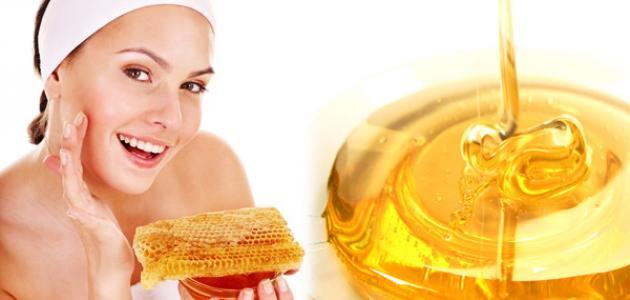 كيف أستعمل العسل للوجه