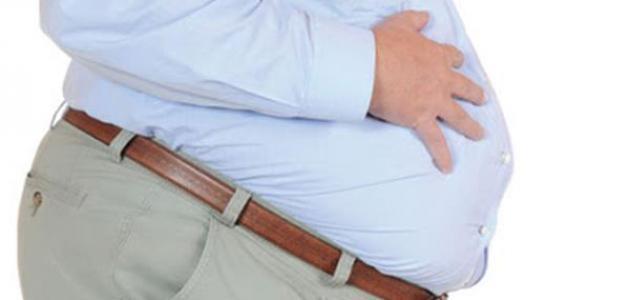 كيف تتخلص من دهون البطن