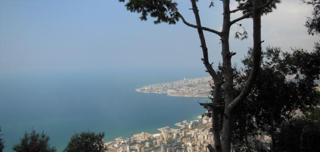 بماذا يشتهر لبنان