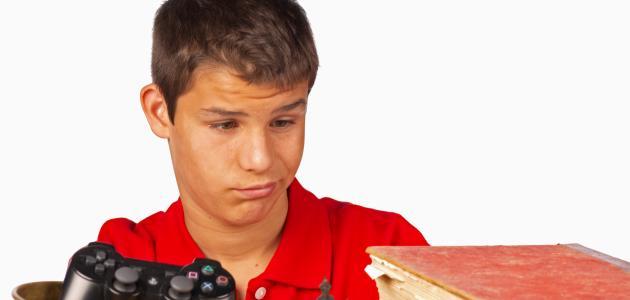 لماذا أكثر الطلبة يكرهون المذاكرة