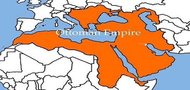 ما عاصمة الدولة العثمانية