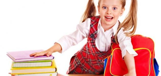 أهمية المدرسة