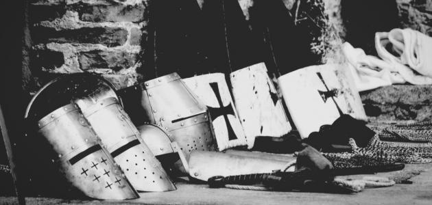 ما المقصود بالحروب الصليبية