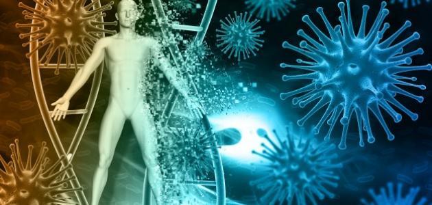 ما المقصود بمرض معد ومرض وبائي