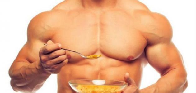 ما افضل طريقة لزيادة الوزن