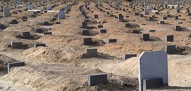 ما الحكمة من نهي النساء عن زيارة القبور