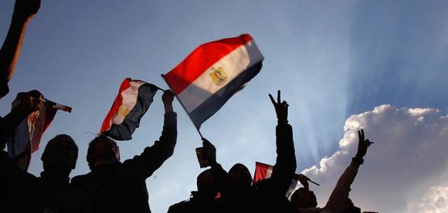 ما أهمية موقع مصر