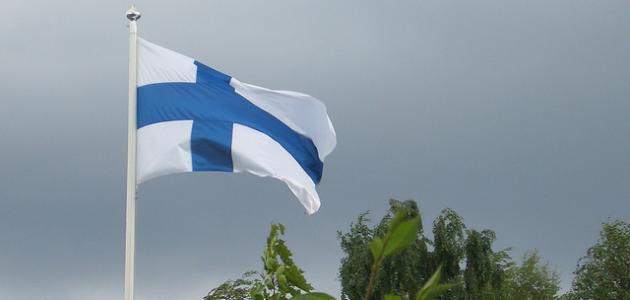 ما اسم عاصمة فنلندا