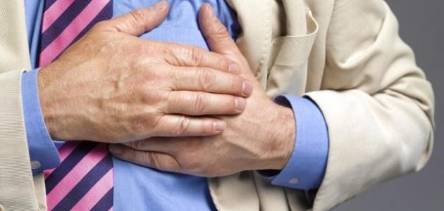 كيف تحدث السكتة القلبية